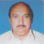 Mr. Ashfaq Bhatti-