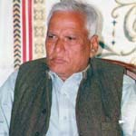 Mr. Ghulam Hussain Gill
