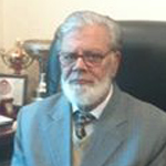 Mr. Irshad Hussain Naqvi