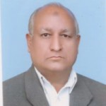 Mr. M. A. Zahid Azmi