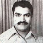 Mr. Manzoor Mirza