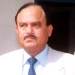 Mr. Saeed Ahmad Khan