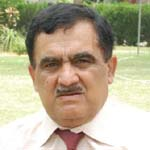 Mr. Tariq Maqbool Malik
